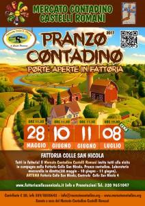 PranzoContadino2017