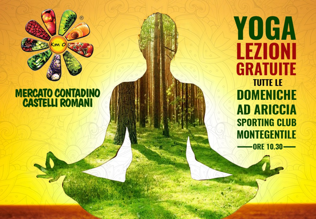 yoga-ariccia